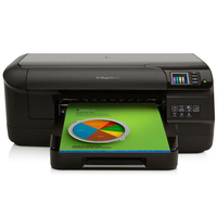 Hewlett Packard Officejet Pro 8100 Printer