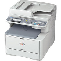 Oki Printing Solutions Mc561 Printer