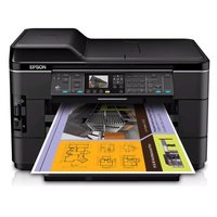 Epson WorkForce WF-7520 All-In-One InkJet Printer
