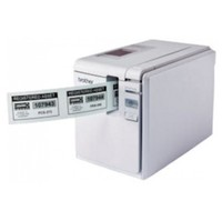 Brother PT-9700PC Thermal Transfer Label Printer