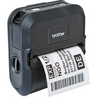 Brother RuggedJet RJ-4040 Printer