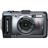 Olympus TG-1 iHS Digital Camera