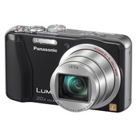 Panasonic Lumix DMC-ZS19 Digital Camera