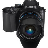 Samsung NX20 Digital Camera