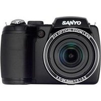 Sanyo VPC-E2100 Digital Camera