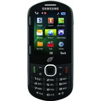 Samsung r455C Cell Phone