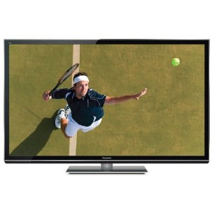 "Panasonic TC-P50GT50 50"" 3D Plasma TV"