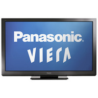 "Panasonic TC-P60ST50 60"" 3D Plasma TV"