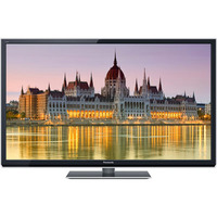 "Panasonic TC-P50ST50 50"" 3D Plasma TV"