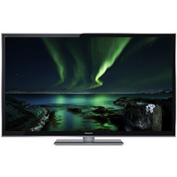 "Panasonic TC-P55VT50 55"" 3D Plasma TV"