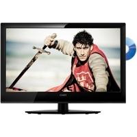 "Coby LEDVD2396 23"" 3D TV"