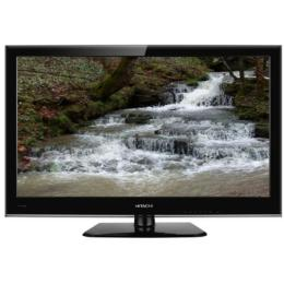 "Hitachi L40C205 40"" 3D LCD TV"