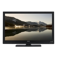"Sharp LC-46SV49U 46"" HDTV LCD TV"