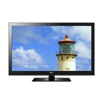 """LG 47CS570 47"""" HDTV LCD TV"""