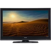 "Sharp LC-42SV50U 42"" LCD TV"