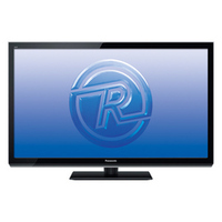 Panasonic TC-P55UT50 3D Plasma TV