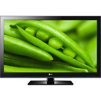 """LG 37CS560 37"""" HDTV LCD TV"""
