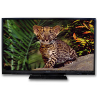 "Sharp LC-52LE640U 52"" LCD TV"