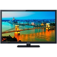 "Panasonic TC-L42ET5 42"" 3D LCD TV"