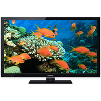 "Panasonic TC-L42E5 42"" LCD TV"