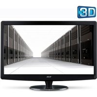 "Acer HN274Hbmiiid 27"" 3D LCD TV"