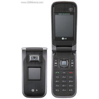 LG Select Prepaid Phone (MetroPCS) Cell Phone