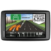 TomTom 1605TM GPS Receiver