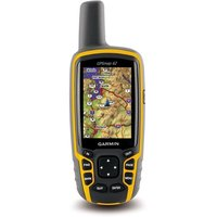 Garmin GPSMAP 62 - 2.6 in. Handheld GPS Receiver
