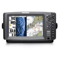 Humminbird 998c SI Combo GPS Receiver