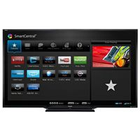 Sharp AQUOS LC-90LE745U LED TV