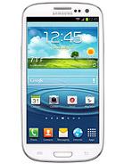 Samsung Galaxy S III I535 CDMA