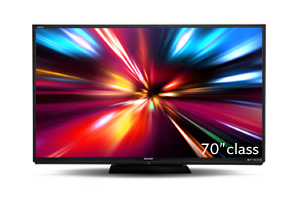 Sharp LC-70C7450U LED TV