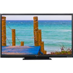 "Sharp Quattron LC-60LE845U 60"" LED TV"