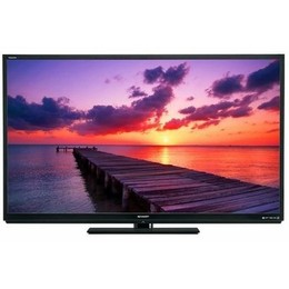 "Sharp  LC-60C7450U 60"" LED TV"