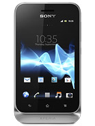 Sony Xperia tipo dual (Sony ST21i2/Sony ST21a2)