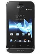 Sony Xperia tipo (Sony Tapioca/Sony ST21i/Sony ST21a)