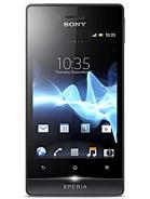 Sony Xperia miro (Sony ST23i/Sony ST23a)