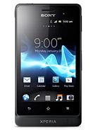 Sony Xperia go ( Xperia advance/Sony ST27i/Sony ST27a)