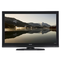 "Sharp LC-46SV50U 46"" LCD TV"