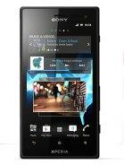 Sony Xperia acro S (Sony LT26w)