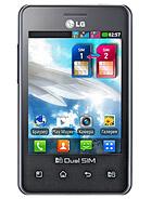 LG Optimus L3 E405 (LG Optimus L3 Dual/LG Optimus L3 DualSim)