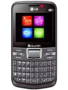 LG C199 (LG C197/LG C195)