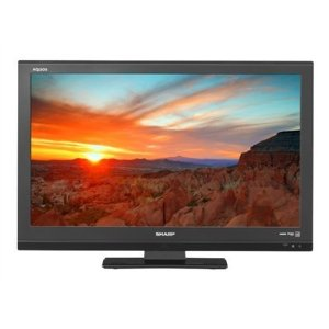 "Sharp Aquos LC-32LE440U 32"" LED TV"