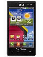 LG Lucid VS840 4G