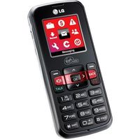 LG 101 Cell Phone