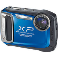 FUJIFILM FinePix XP170 Digital Camera