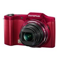 Olympus SZ-14 3D Digital Camera