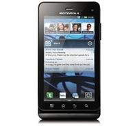 Motorola MILESTONE 3 XT860 Cell Phone