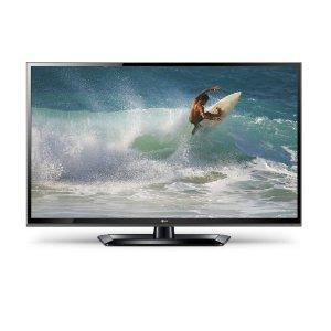 LG 47LS5700 TV