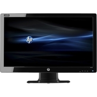 "Hewlett Packard XP599AA 25"" LCD TV"